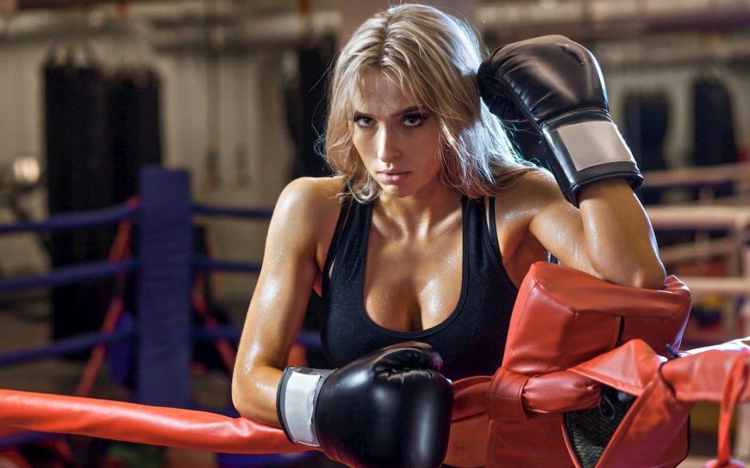 Quel sport quand on est une femme forte (pas une princesse qui chie des paillettes) ?
