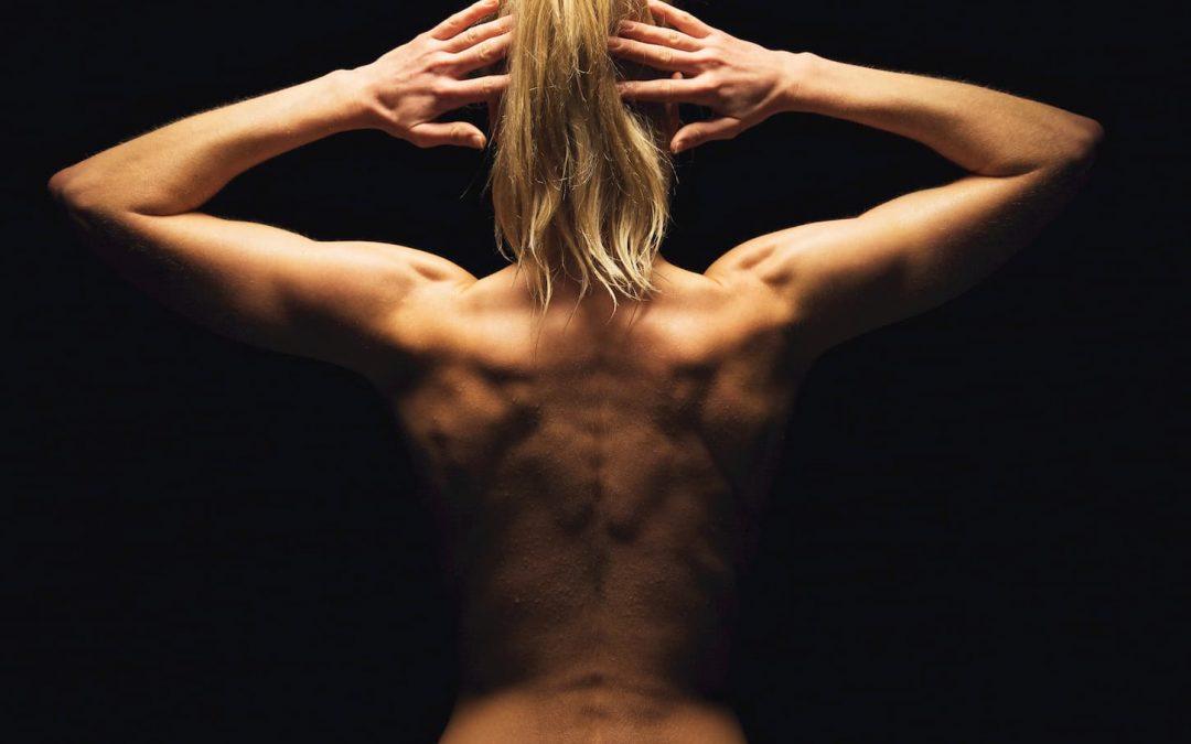 Comment muscler son dos quand on est une femme ?