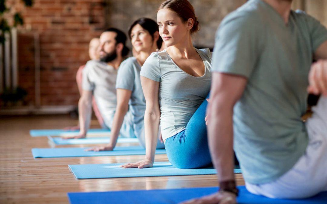 Renforcer ses muscles profonds grâce aux Pilates