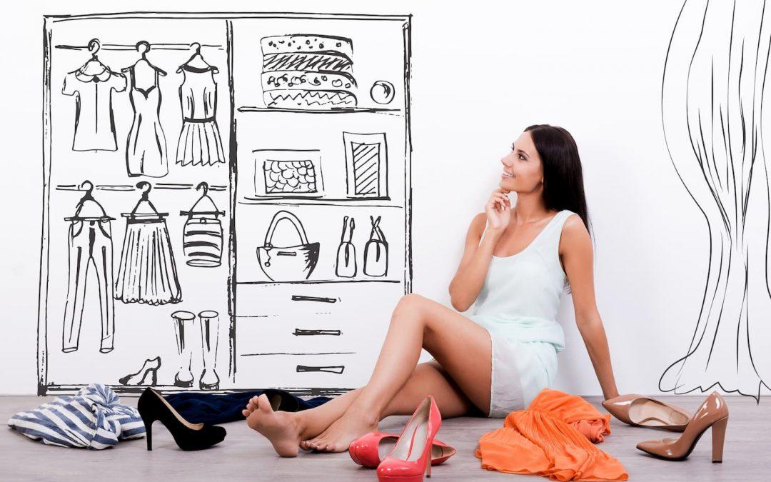 Quel style de robe choisir selon sa morphologie ?