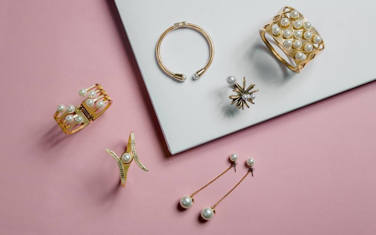 bijoux selection