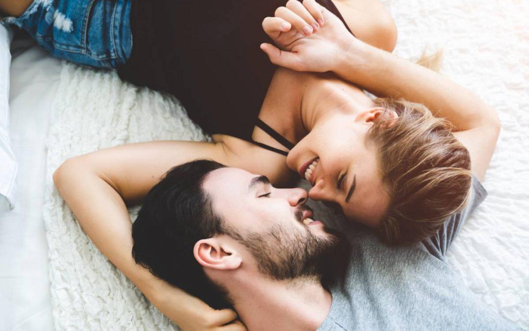 5 secrets pour un épanouissement sexuel total