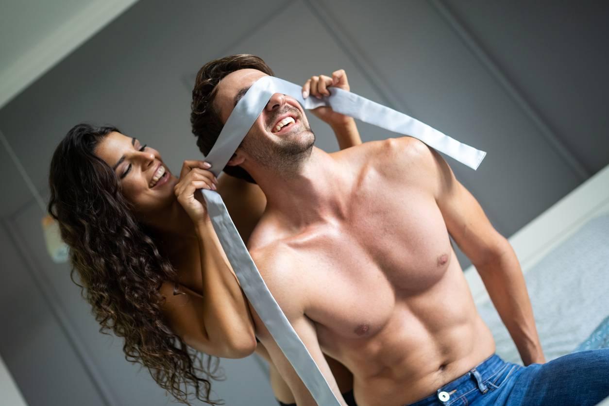 5 secrets pour atteindre l'épanouissement sexuel