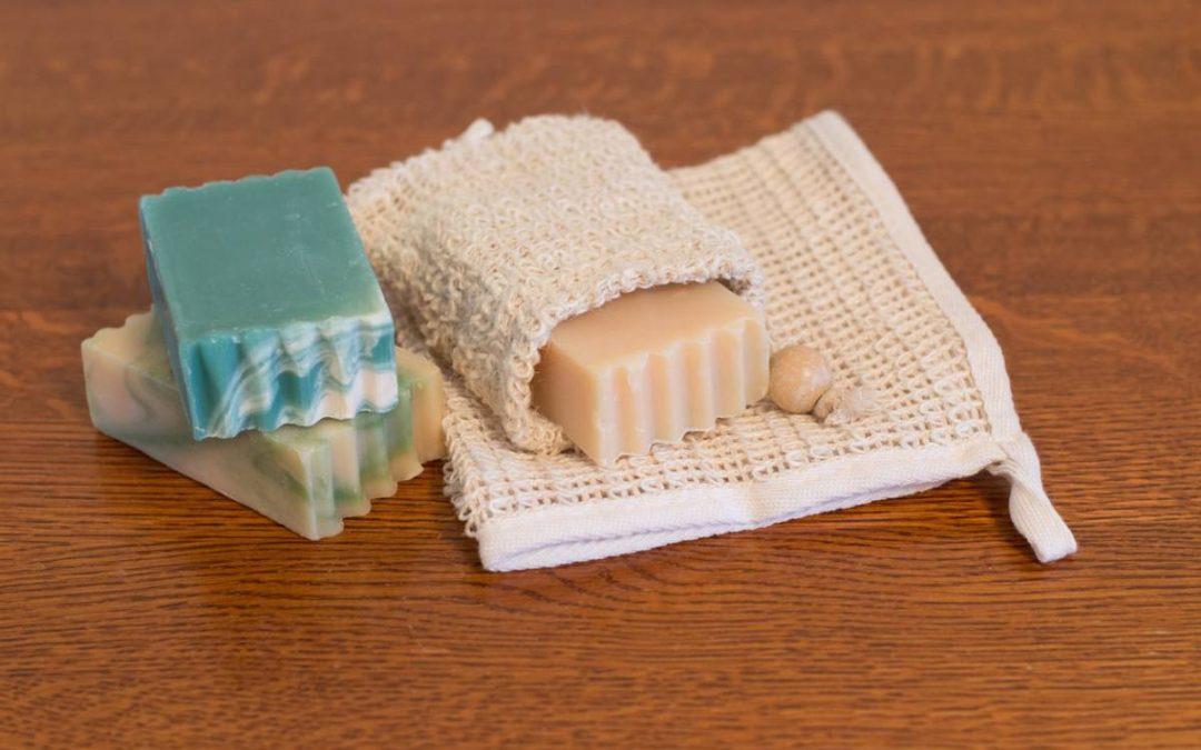 Quelles sont les vertus du savon au lait de chèvre ?
