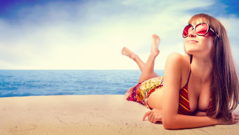être belle pour l'été