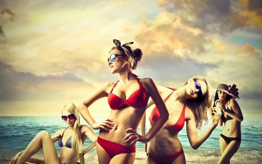 4 astuces pour être en beauté cet été